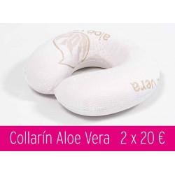 Collarín Aloe Vera