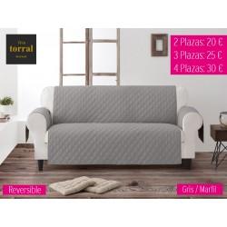 Funda de sofá Acolchada Torral