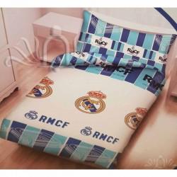 Funda nórdica Real Madrid...