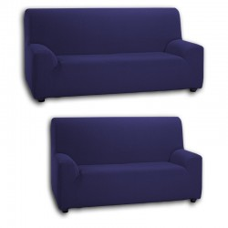 Dúo 3+2 - Funda de sofá...