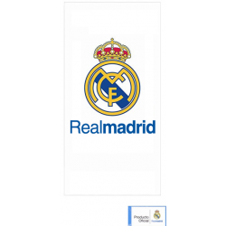 Toalla Real Madrid C.F....