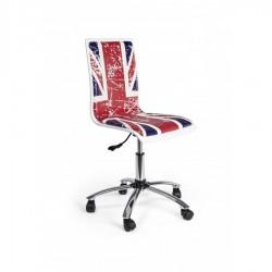 Silla de oficina British -...