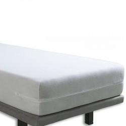 Funda de colchón rizo...